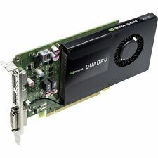 nVidia Quadro K2200 4GB GDDR5 Graphics Card, 4096 x 2160 ~ New / 1 Year Warranty