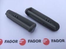 Fagor - 2x lavavajillas Cesto para cubiertos Ferrocarril extremo posterior de la PAC (par)