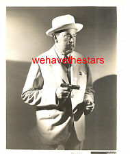 Vintage Sidney Toler CHARLIE CHAN '40 MURDER OVER NEW YORK Publicity Portrait