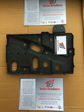 Ford SIERRA & P100 Battery Tray Panel Will POST W/wide also fits Kitcar Project