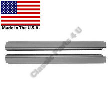 1951 52 53 54 55 56 PACKARD OUTER ROCKER PANELS  2DOOR..NEW!
