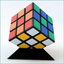 Magic Rubiks Speed Cube Puzzle game 3x3x3 Brain Teaser Kids Educational Toy JE