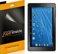 "3X Supershieldz HD Clear Screen Protector For Insignia 7"" Tablet (NS-15AT07)"