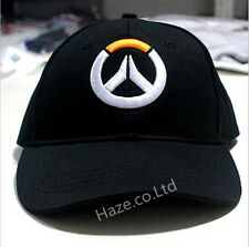 New OW Overwatch Baseball Cap Embroidered Overwatch Costume Props _DHY