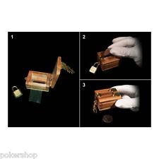 Ching ling coin box - Giochi di prestigio e magia