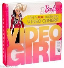 Barbie Video Girl Doll ** NUOVO **