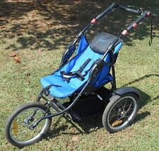 Dorel Juvenile Group Safety 1st by Geoby Jogging Reversible Stroller~01-585-SBC