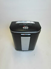 Paper Shredder - Rexel RSX 1630 Heavy Duty Large - Cross Cut - Stylish Design