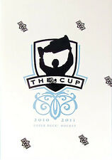 2010-11 Upper Deck The Cup Hockey Hobby Box