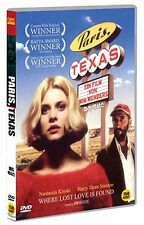 Paris, Texas / Wim Wenders, Harry Dean Stanton, Nastassja Kinski, 1984 / NEW