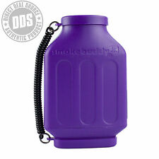 Smoke Buddy Junior Purple Personal Air Filter Purifier Compact and Descreate