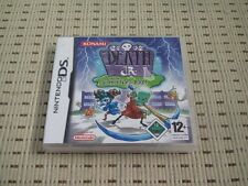 Death Jr. and the science Fair of Doom pour Nintendo DS, DS Lite, DSi xl, 3ds