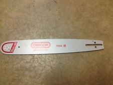 "Oregon 16"" Inch Chainsaw Bar K095 .325"" .050"" 66 Drive Link Fit Husqvarna 550 XP"