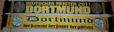 Schal + DORTMUND + Deutscher Meister 2011 + Version 4 +