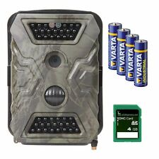 Wild-Vision Full HD 5.0 Trail and Game Camera Premium Pack