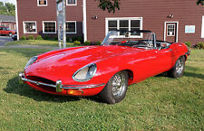Jaguar E-Type, XKE Bonnet Covered Headlamp Conversion - Series 2 - Panel KIT