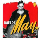 IMELDA MAY No Turning Back CD - female rockabilly - Darrel Higham - NEW Sealed
