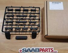 SAAB 9-3 Button Kit - Climate Control (with Heated Seats) 2003-2006 Genuine NEW