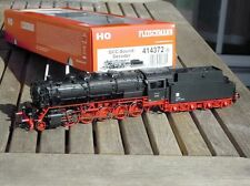 Fleischmann 414372 steam locomotive BR 43 001 DR Ep3 with SOUND 3.5,BW Lübbenau,