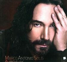 MARCO ANTONIO SOLIS - En Total Plenitud [12 songs + videos] CD