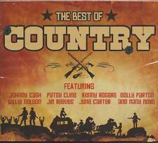 The Best of Country -  50 Various Tracks (2CD 2013) NEW/SEALED