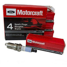 Motorcraft SP479 Spark Plugs AGSF22WM - Set of 4 Spark Plugs