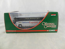 Corgi OOC OM46102 Plaxton Panther  National Express Route 509 Dest. Cardiff