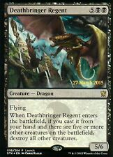 Deathbringer Regent FOIL | NM | release Promos | Magic MTG
