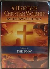 A History of Christian Worship Part 2 The Body New DVD Documentary