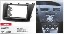CARAV 11-082 2Din Kit de instalaciуn de radio de coche MAZDA 3, Axela 2009-2013