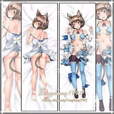 Anime Re Zero Felix Argyle Otaku Dakimakura Hugging Body Pillow Case Cover 150cm