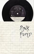 "PINK FLOYD - ANOTHER BRICK IN THE WALL Pt. II Very rare 1979 Aussie 7""P/S Single"