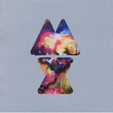 COLDPLAY - MYLO XYLOTO CD POP 14 TRACKS NEU