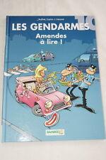 LES GENDARMES N°10 AMENDES A LIRE ! DENFEVRE SULPICE CAZENOVE 2007 BD