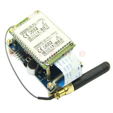 GSM SIEMENS TC35 SMS Board LM2596 UART Wireless Module With Antenna Voice 1PC