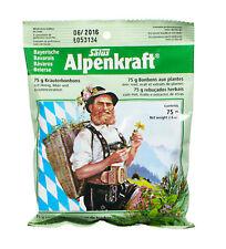 Salus Alpenkraft caramelle balsamiche alle erbe