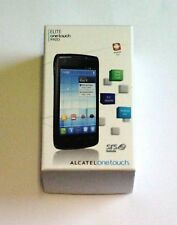 ALCATEL-OT-992-D,DUAL SIM SMARTPHONE ANDROID- 4.0,WIFI,GPS,BRAND NEW IN ORG.BOX