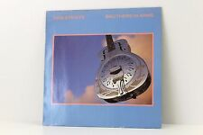 ↪ Dire Straits ↪ Brothers in Arms ↪ Vinyl ↪ LP ↪   #I