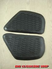 NEW YAMAHA YL2 YL2C YL2CM  Knee grip rubber fuel tank pads  // L/R