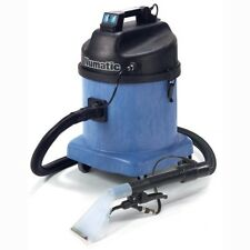 Numatic CTD570-2 Car Valeting Carpet & Upholstery Wash Cleaner Machine 4 In 1