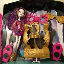 Juego de Monster High 13 Wishes