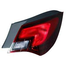 Vauxhall Astra GTC MK6 2011-On Valeo Outer Rear Light Lamp Right O/S Driver Side