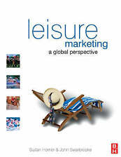 Leisure Marketing: A Global Perspective,GOOD Book