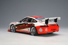 AUTOART 2006 Porsche 911 (997) Carrera Cup #98 Bloomberg 1:18*Back in Stock*
