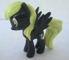 Hot sell !!! my little pony friendship IS MAGIC DREPY black figure !!!ABCD8