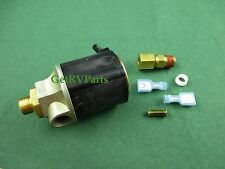 Hadley H00550B RV Air Horn 12 Volt Bully Replacement Tank Mount Solenoid Kit