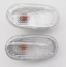L200 MONTERO SPORT GALANT LANCER  clear SIDE LIGHT S REPEATER INDICATORS 1 SET