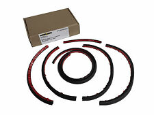 HOLDEN COLORADO RG D-MAX  TAIL GATE SEAL KIT TAILGATE SEAL KIT WITH TUB LINER
