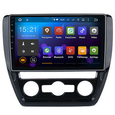 10.2'' Android 5.1 Car Video GPS Radio Navi Stereo for VW Jetta WIFI NO DVD BT