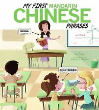 My First Mandarin Chinese Phrases (Speak Another Language!)-ExLibrary